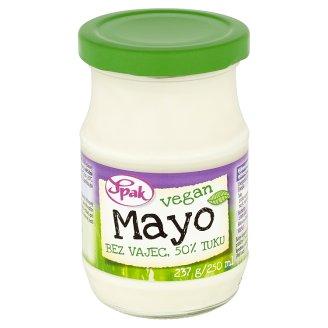 Spak Vegan Mayo 250 ml