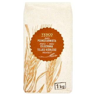 Tesco Wholegrain Wheat Flour Special 1 kg
