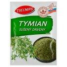 Thymos Tymian sušený drvený 9 g