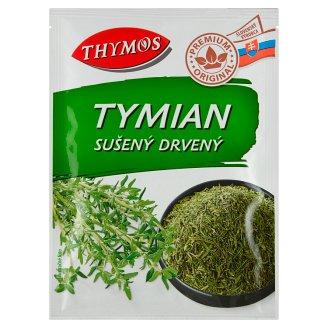 Thymos Tymian sušený list 9 g
