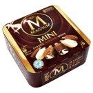 Magnum Mini Classic Almond White 6 x 60 ml