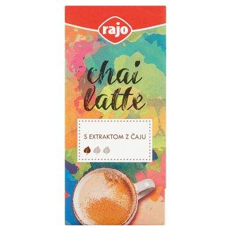 Rajo Chai Latte s extraktom z čaju 330 ml
