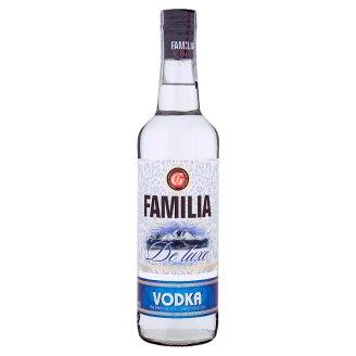 Familia De Luxe Vodka 0.5 L