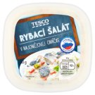 Tesco Fish Salad in Mayonnaise Sauce 400 g
