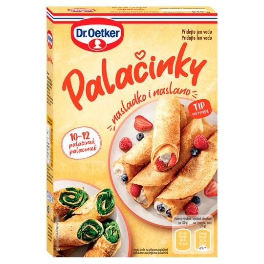 Dr. Oetker Palacinky 250 g