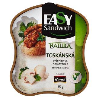 Hame Easy Sandwich Natura Tuscan Vegetable Spread 90 g