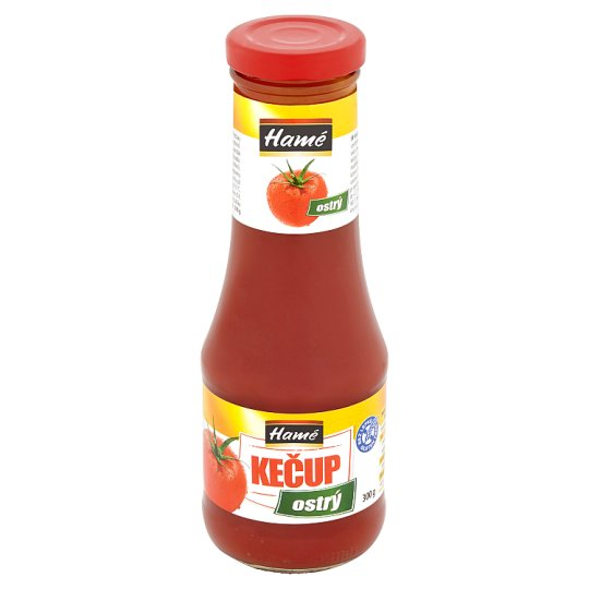 Hame Spicy Ketchup 300 g