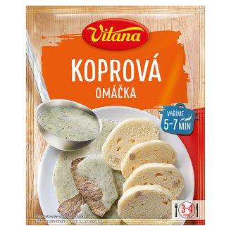 Vitana Kôprová omáčka 83 g