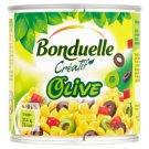 Bonduelle Créatif Olive zeleninová zmes v mierne slanom náleve 310 g