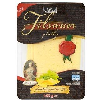 Melina Tilsauer zrejúci syr plátky 150 g