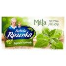 Babička Růženka Inšpirácia z Prírody Herbal Mint Tea 20 x 2 g