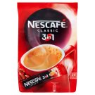 NESCAFÉ 3in1 Classic, instantná káva, 20 vreciek x 17,5 g (350 g)