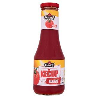 Hamé Sweet Ketchup 500 g