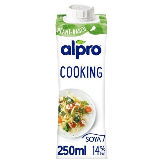 Alpro Cuisine Soya 250 ml