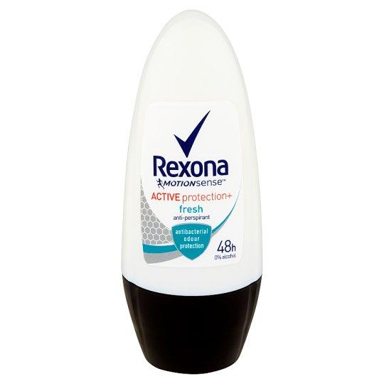 Rexona Active Protection+ Fresh guľôčkový antiperspirant 50 ml