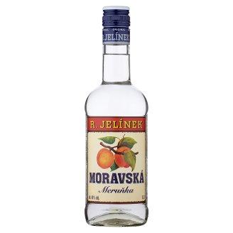 R. JELÍNEK Moravian Apricot 0.5 L