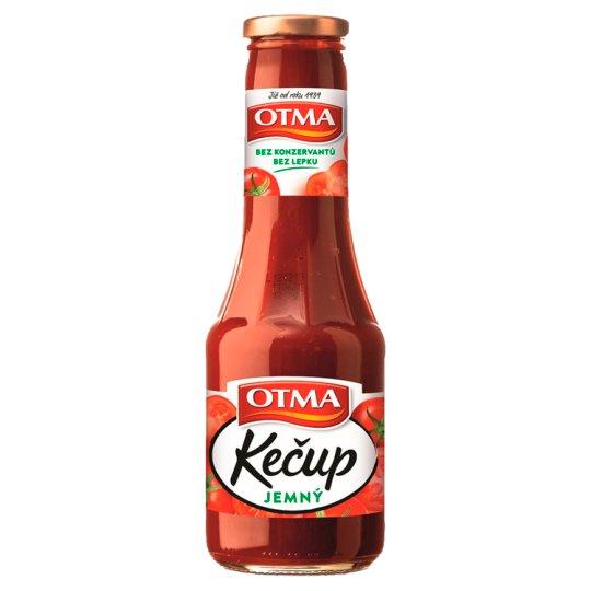 Otma Fine Ketchup 870 g