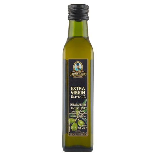 Kaiser Franz Josef Exclusive Extra panenský olivový olej 250 ml