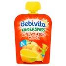 Bebivita Apple - Peaches - Mango 90 g