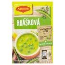MAGGI Chutná pauza Pea Instant Soup Pocket 21 g