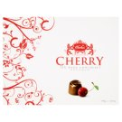 Carla Chocolate Pralines in Dark Chocolate with Sour Cherry in Alcohol 190 g