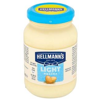 Hellmann's Light majonézová omáčka 225 ml