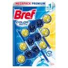 Bref Color Aktiv Lemon Solid Toilet Block 3 x 50 g