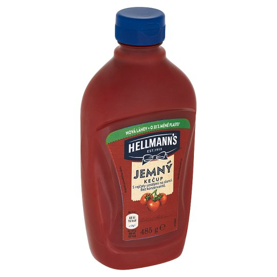 Hellmann's Fine Ketchup 485 g