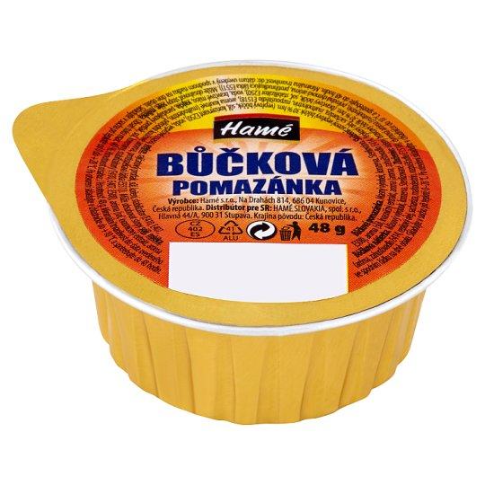 Hamé Bôčiková nátierka 48 g