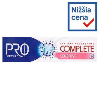 Pro Formula Complete sensitive zubná pasta 75 ml