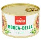 Tatrakon Morca-Della Spaghetti Sauce with Olives 400 g