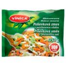 Vinica Deep Frozen Soup Mix with Parsley 350 g