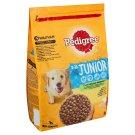 Pedigree Vital Protection Junior bohaté na kuracie a ryžu kompletné suché krmivo pre šteňatá 3 kg