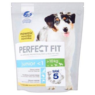 Perfect Fit Junior <1 bohaté na kuracie 1,4 kg