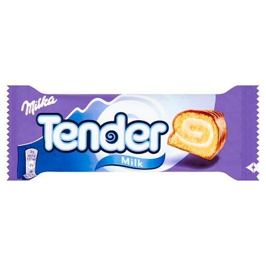 Milka Tender Milk 37 g