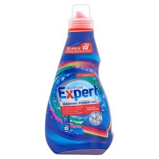Go for Expert Koncentrovaný gél na pranie na farebnú bielizeň 21 praní 750 ml