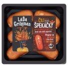 Láďa Grileman Láďovy Chilli Sausages 0.540 kg