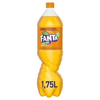 Fanta, Orange Lemonade, 1.75 L