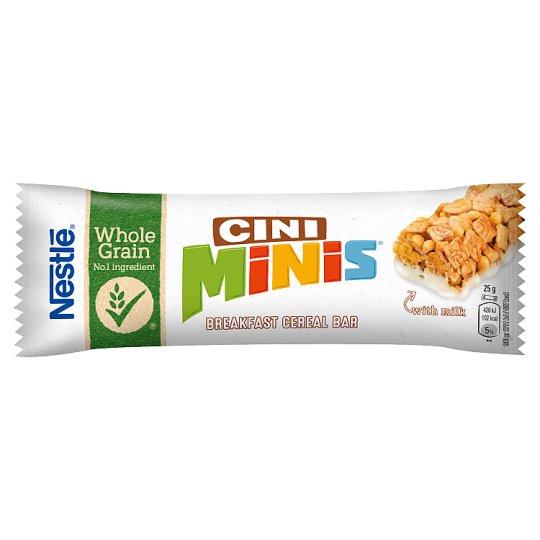 NESTLÉ CINI MINIS Cereal Bar 25 g