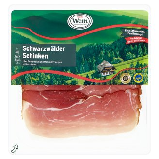 Familie Wein Schwarzwald Dried Ham 100 g