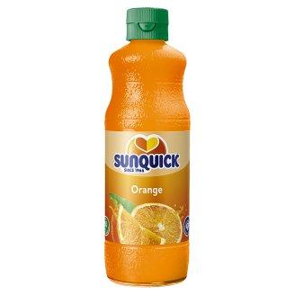 Sunquick Nápojový koncentrát pomaranč 580 ml