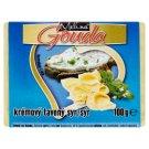 Melina Gouda krémový tavený syr 100 g
