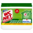 WC Net Professional Septic Tanks Biological Activator 16 Capsules 288 g