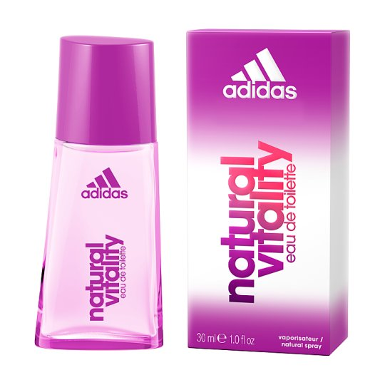 Adidas for Women Natural Vitality toaletná voda 30 ml