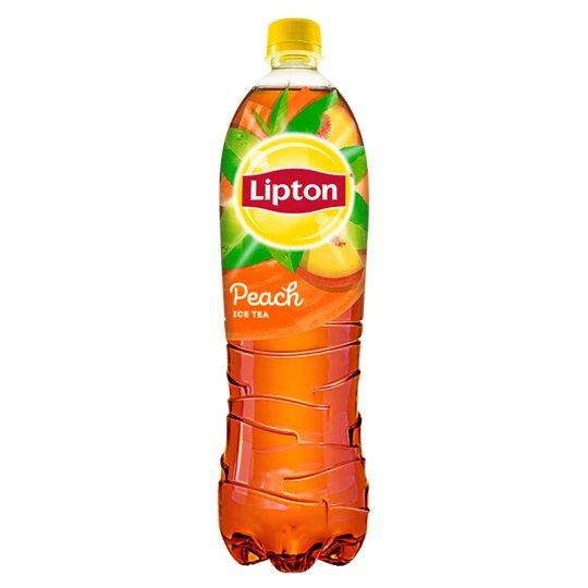 Lipton Ice Tea with Peach Flavour 1.5 L