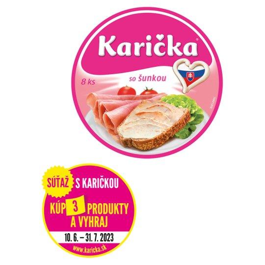 Karička with Ham 125 g