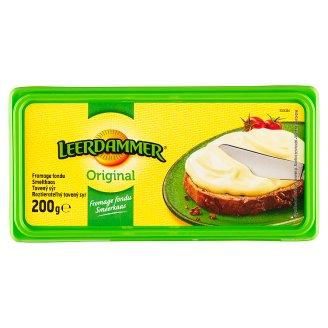 Leerdammer Original Processed Cheese 200 g