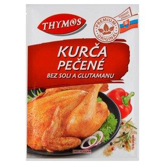 Thymos Pečené kurča bez soli a glutamanu 18 g