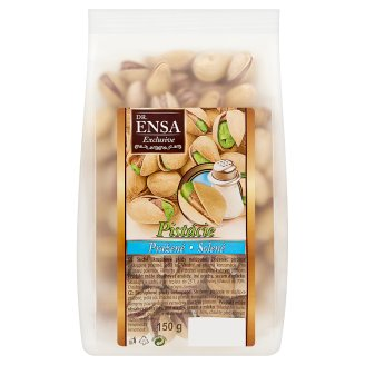 Dr. Ensa Exclusive Roasted Salted Pistachios 150 g