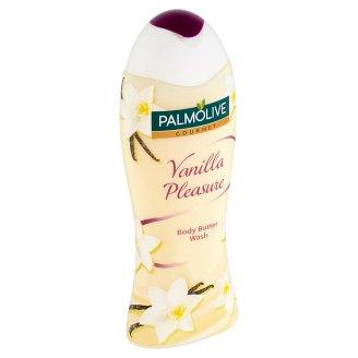 Palmolive Gourmet Vanilla Pleasure krémový sprchový gél 500 ml